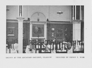 Arcadian Gallery