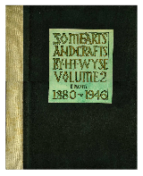 Arts & Crafts Book