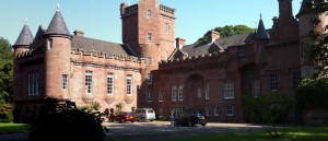 Hospitalfield Arts Centre, Arbroath